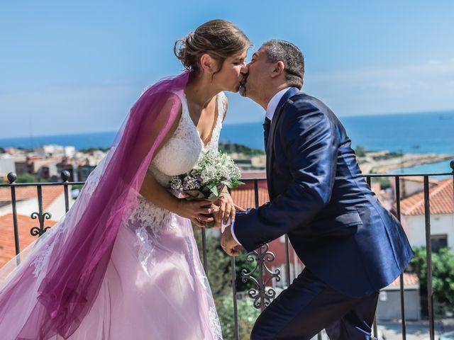 La boda de Jordi y Natalia en Tarragona, Tarragona 159
