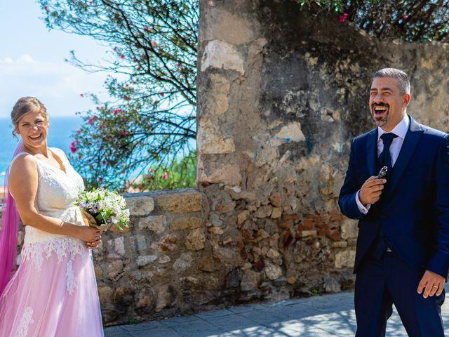 La boda de Jordi y Natalia en Tarragona, Tarragona 162