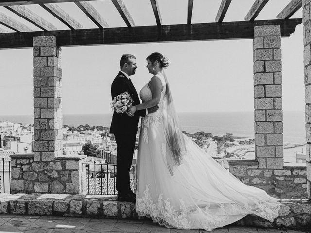 La boda de Jordi y Natalia en Tarragona, Tarragona 163