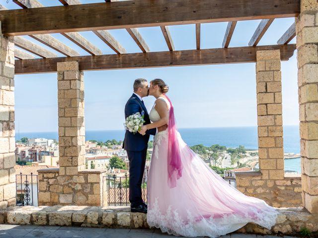 La boda de Jordi y Natalia en Tarragona, Tarragona 164