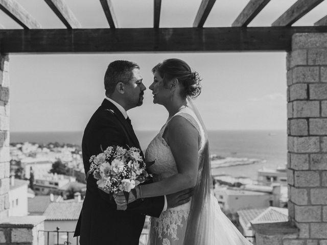 La boda de Jordi y Natalia en Tarragona, Tarragona 165