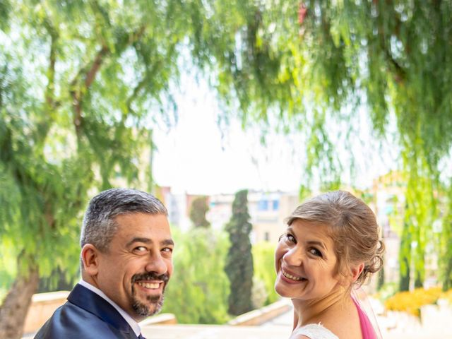 La boda de Jordi y Natalia en Tarragona, Tarragona 169