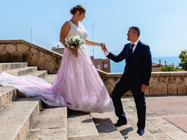La boda de Jordi y Natalia en Tarragona, Tarragona 171