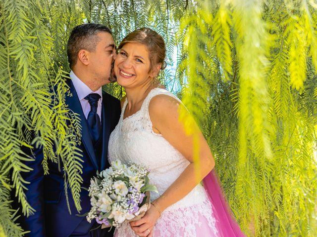 La boda de Jordi y Natalia en Tarragona, Tarragona 174