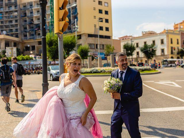 La boda de Jordi y Natalia en Tarragona, Tarragona 176