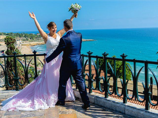 La boda de Jordi y Natalia en Tarragona, Tarragona 179