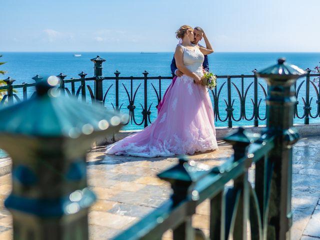 La boda de Jordi y Natalia en Tarragona, Tarragona 180