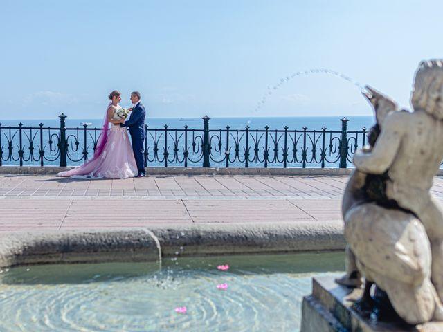 La boda de Jordi y Natalia en Tarragona, Tarragona 184