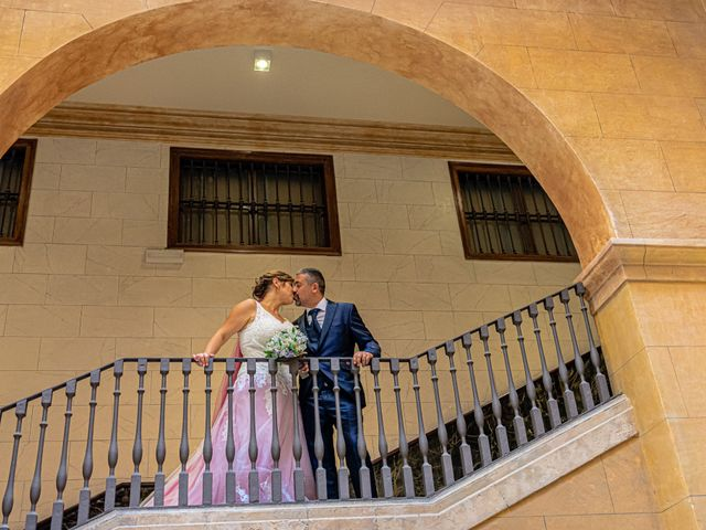 La boda de Jordi y Natalia en Tarragona, Tarragona 186