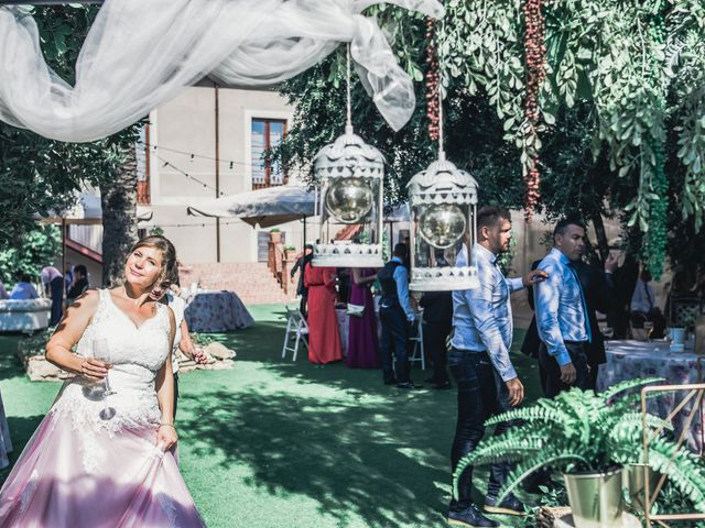 La boda de Jordi y Natalia en Tarragona, Tarragona 192