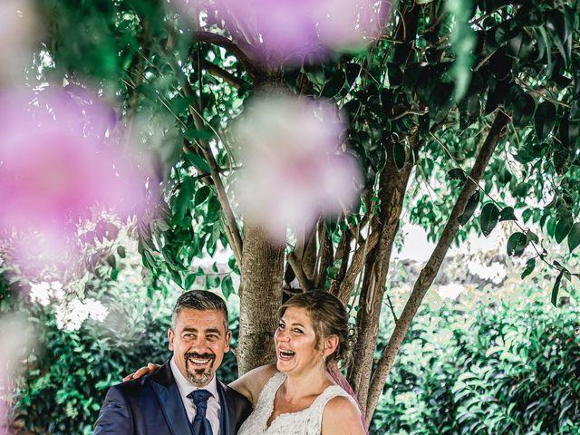 La boda de Jordi y Natalia en Tarragona, Tarragona 201