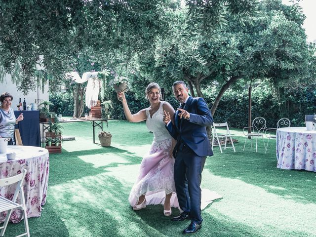 La boda de Jordi y Natalia en Tarragona, Tarragona 203