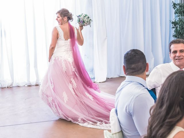 La boda de Jordi y Natalia en Tarragona, Tarragona 204