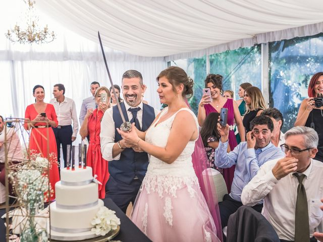 La boda de Jordi y Natalia en Tarragona, Tarragona 210