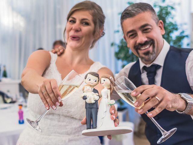 La boda de Jordi y Natalia en Tarragona, Tarragona 212