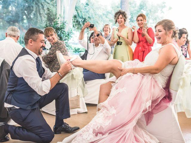 La boda de Jordi y Natalia en Tarragona, Tarragona 215