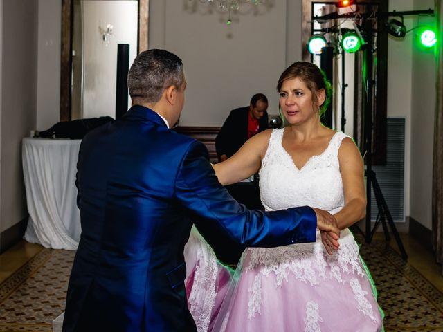 La boda de Jordi y Natalia en Tarragona, Tarragona 219