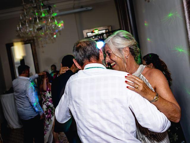 La boda de Jordi y Natalia en Tarragona, Tarragona 229