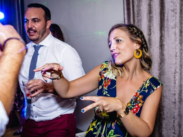 La boda de Jordi y Natalia en Tarragona, Tarragona 230