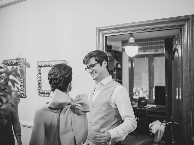 La boda de Fernando y Carlota en Toledo, Toledo 20