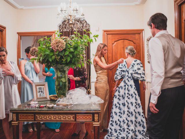 La boda de Fernando y Carlota en Toledo, Toledo 25