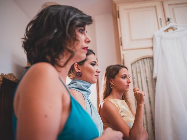La boda de Fernando y Carlota en Toledo, Toledo 34