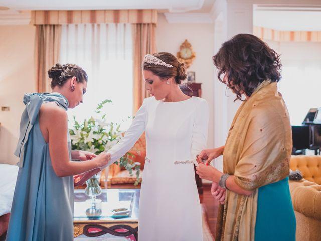La boda de Fernando y Carlota en Toledo, Toledo 44