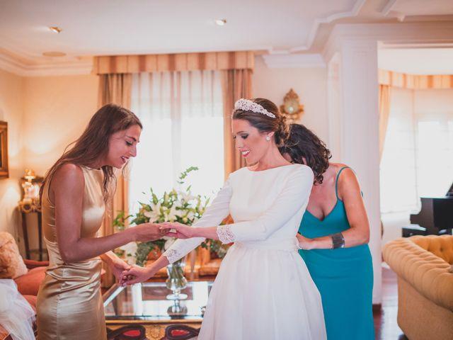La boda de Fernando y Carlota en Toledo, Toledo 52