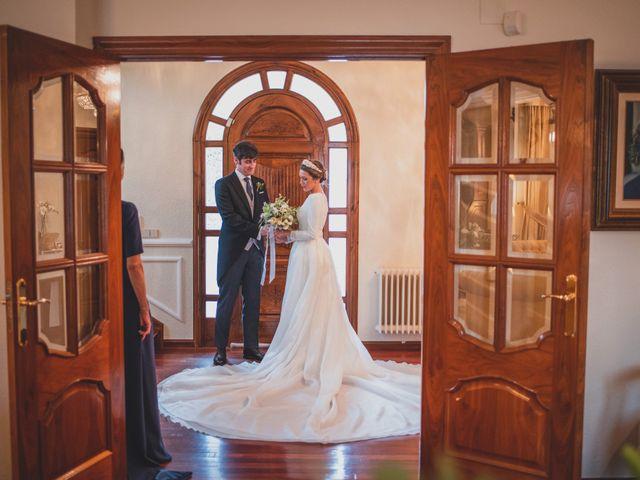 La boda de Fernando y Carlota en Toledo, Toledo 53