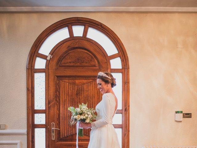 La boda de Fernando y Carlota en Toledo, Toledo 54