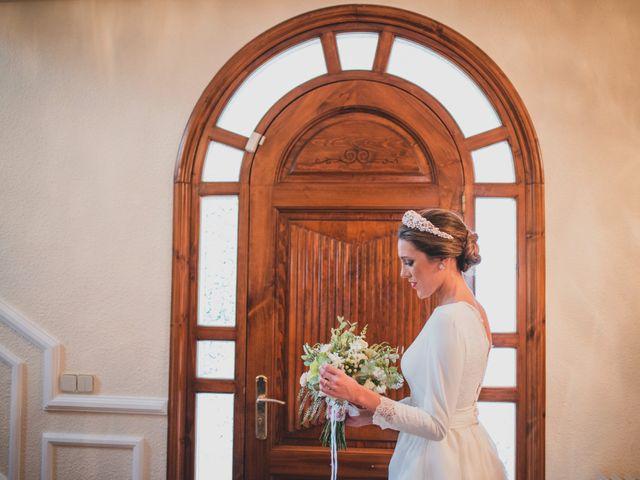 La boda de Fernando y Carlota en Toledo, Toledo 55