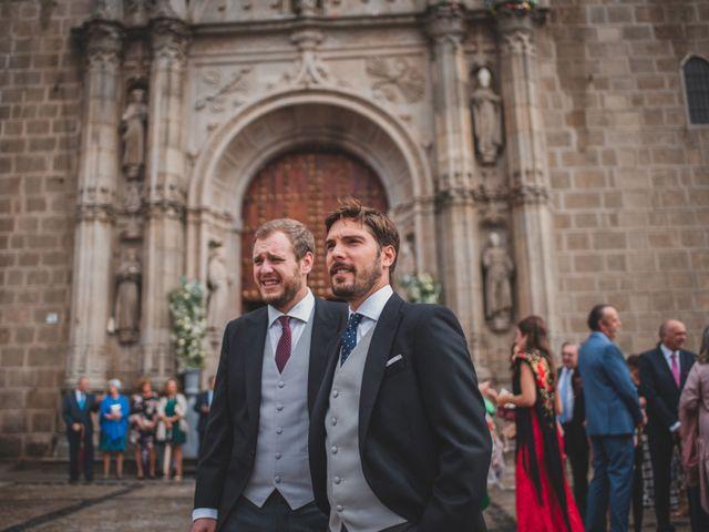 La boda de Fernando y Carlota en Toledo, Toledo 71