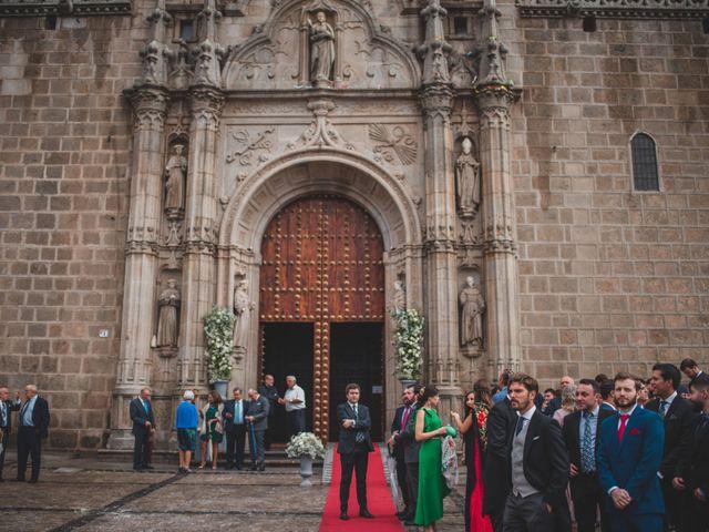 La boda de Fernando y Carlota en Toledo, Toledo 72