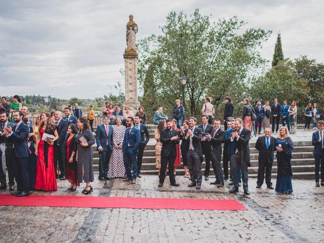 La boda de Fernando y Carlota en Toledo, Toledo 74