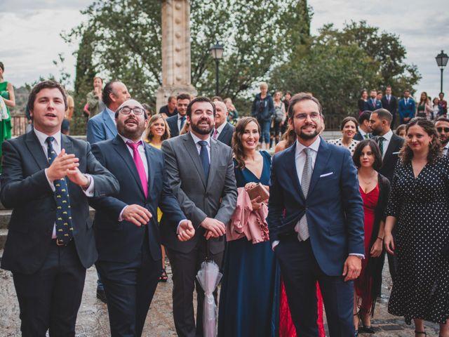 La boda de Fernando y Carlota en Toledo, Toledo 75