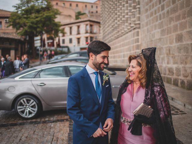 La boda de Fernando y Carlota en Toledo, Toledo 76