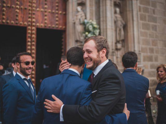 La boda de Fernando y Carlota en Toledo, Toledo 77