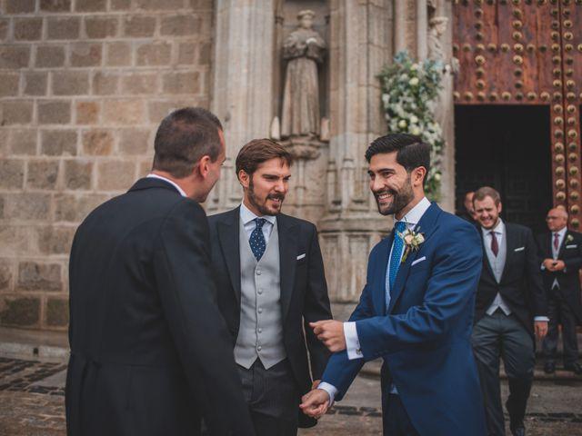 La boda de Fernando y Carlota en Toledo, Toledo 80
