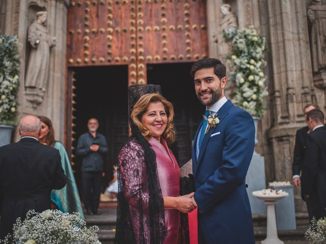 La boda de Fernando y Carlota en Toledo, Toledo 81