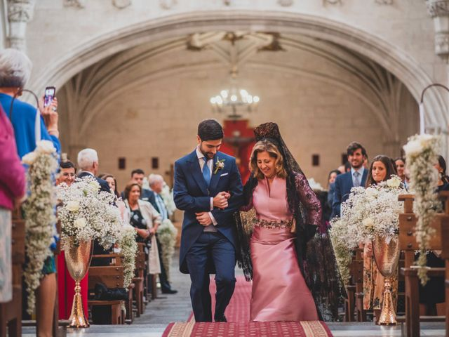 La boda de Fernando y Carlota en Toledo, Toledo 82