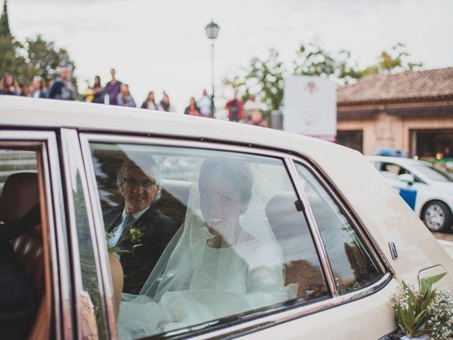 La boda de Fernando y Carlota en Toledo, Toledo 89