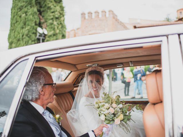 La boda de Fernando y Carlota en Toledo, Toledo 90