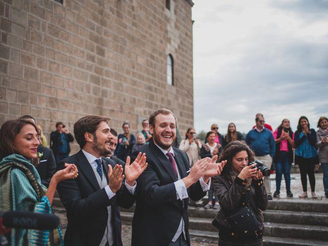 La boda de Fernando y Carlota en Toledo, Toledo 91