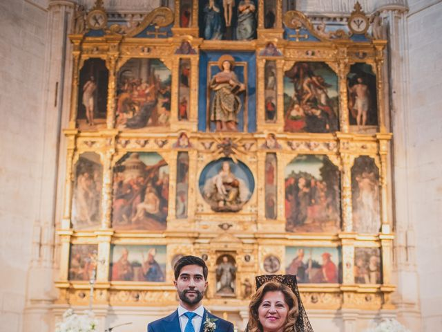 La boda de Fernando y Carlota en Toledo, Toledo 93