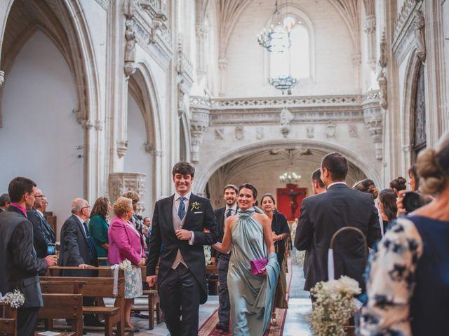 La boda de Fernando y Carlota en Toledo, Toledo 94
