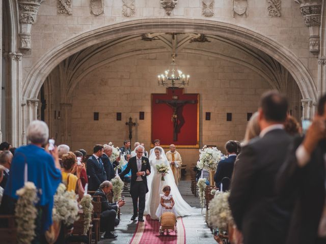 La boda de Fernando y Carlota en Toledo, Toledo 97