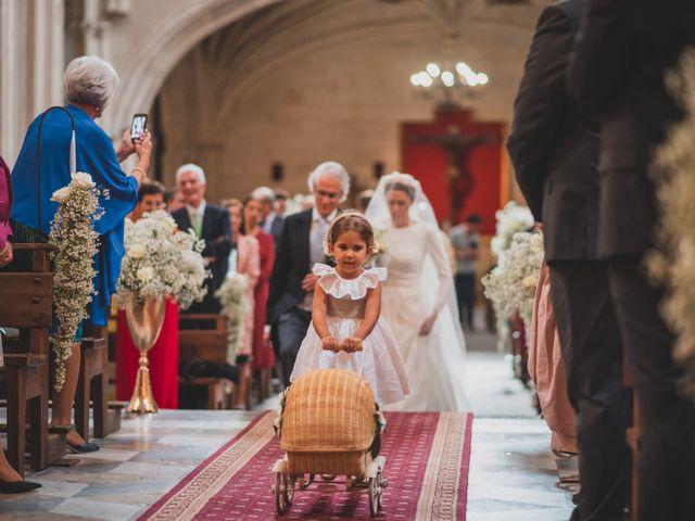 La boda de Fernando y Carlota en Toledo, Toledo 98