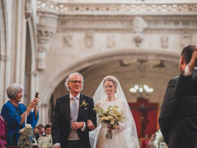 La boda de Fernando y Carlota en Toledo, Toledo 99