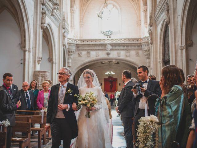 La boda de Fernando y Carlota en Toledo, Toledo 100