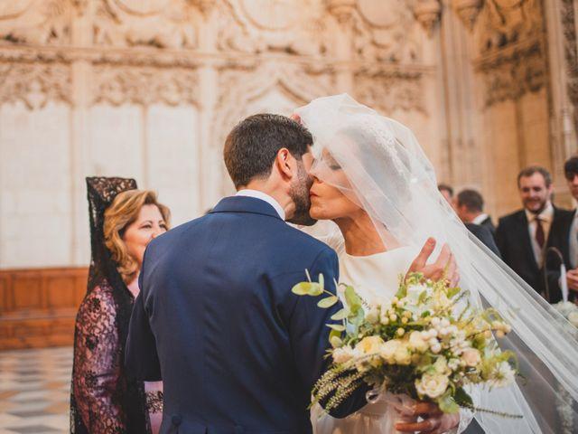 La boda de Fernando y Carlota en Toledo, Toledo 101
